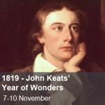 1819 - John Keats' Year of Wonders